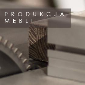 produkcja mebli z drewna